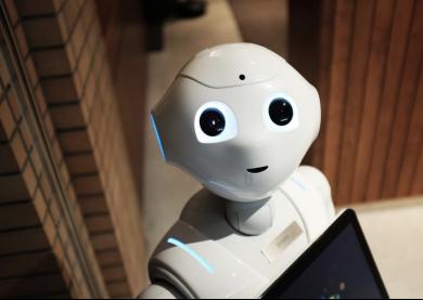 人工智能的人文主义,如何让AI更有爱