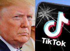 42天内强制收购,还要大笔中间费,特朗普首次表态微软收购TikTok
