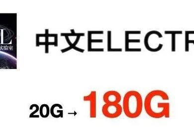 180G!中文ELECTRA预训练模型再升级