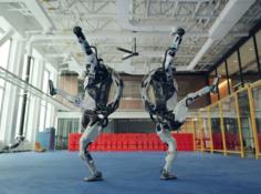 波士顿动力机器人热舞背后藏着哪些秘密?工程副总裁揭秘