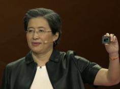 中端8核秒杀i9:AMD推出7纳米处理器Ryzen3,年中上市