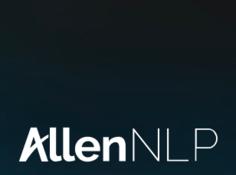 利用AllenNLP,百行Python代码训练情感分类器
