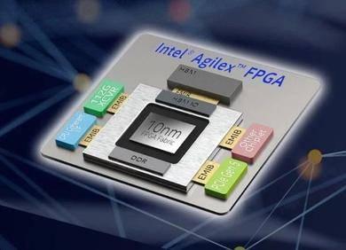 三强争霸高端FPGA(一)