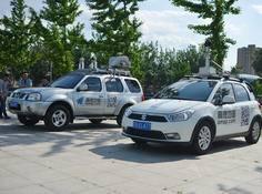 高德宣布将以成本价为车企提供L3级高精地图数据