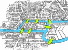 谷歌发布Trips:用280年前的算法规划完美行程路线