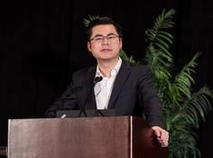 """京东城市郑宇AAAI大会演讲:独特的时空大数据须使用""""专有AI算法"""""""
