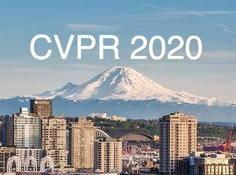 CVPR 2020论文收录揭晓:百度22篇论文入选,涵盖全视觉领域