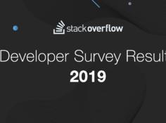Java收入最低,996人口仅2%:2019全球开发者调查结果公布