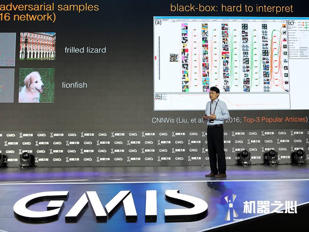清华大学朱军详解珠算:贝叶斯深度学习的GPU库(附视频)