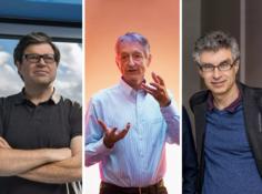 2018图灵奖公布!Hinton、Bengio、LeCun深度学习三巨头共享