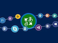 Microsoft Translator产品战略总监:智能翻译背后的技术和愿景