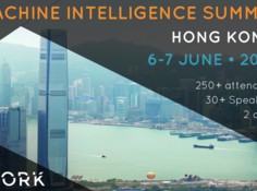 Top 10 Reasons Not To Miss The Machine Intelligence Summit in Hong Kong