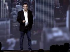 Gary Marcus:在人工智能上取得成功的「叛逆者」