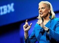 AI是剂强心针?IBM在财报发布后股价飙至近8年来最高日收益