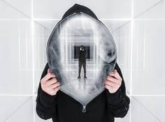 3D人脸面具+万能指纹,生物特征密码脆弱不堪?