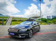 Roadstar.ai 完成A轮1.28亿美金融资,发布全新L4无人驾驶解决方案Aries