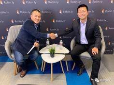 Alluxio CEO李浩源:构筑数据流动的高速公路