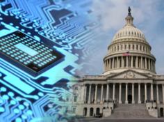 美国或收紧对中芯国际出口,国会正考虑250亿补贴半导体