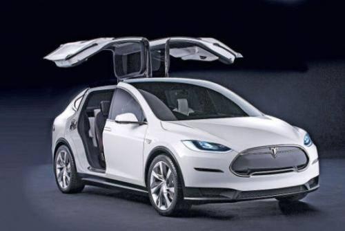 特斯拉或联合 AMD 定制 AI 芯片,德尔福携手黑莓升级自动驾驶系统