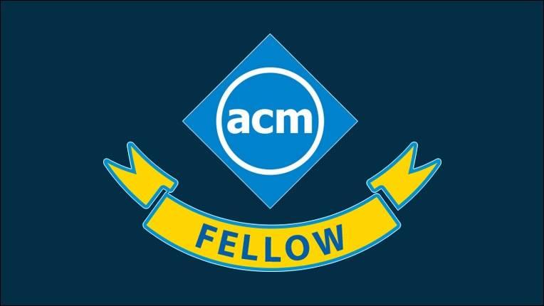 7位图灵奖得主当选,新晋陈怡然、周昆、颜水成等多位华人,2020 ACM Fellow名单公布