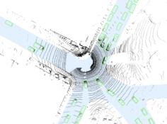 Uber 的自动驾驶:用 SBNet 为自动驾驶系统提速