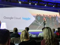 谷歌官方正式宣布收购数据科学社区Kaggle