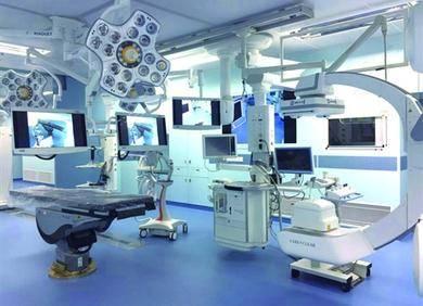 智慧医院建设方向已定,国家卫健委给出官方回应!