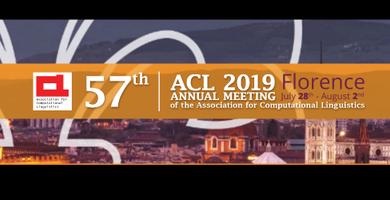 ACL 2019提前看:预训练语言模型的最新探索