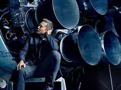 Elon Musk最感性专访:我期待失败,也期待真爱