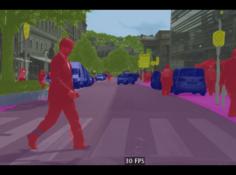李飞飞等人提出Auto-DeepLab:自动搜索图像语义分割架构