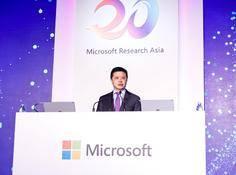 洪小文:微软亚研院不缺人才, 黄埔军校永远是「现在进行时」