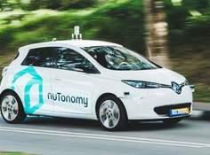 德尔福收购自动驾驶公司nuTonomy,Solvvy获千万A轮融资,这里是今天的AI融资消息