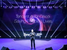 腾讯首席探索官David Wallerstein:FEW是未来之所系,AI能帮着解决这些问题