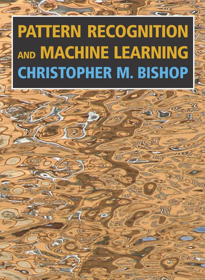 机器学习标准教科书PRML的Python实现:最佳读书伴侣