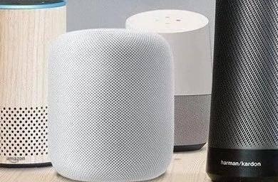 2018年度智能音箱IQ大比拼:Google Home夺冠, Amazon Echo仅排第三