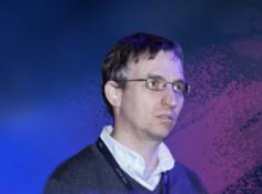 WAIC 开发者日Daniel Povey:在中国,打造新一代的「Kaldi」