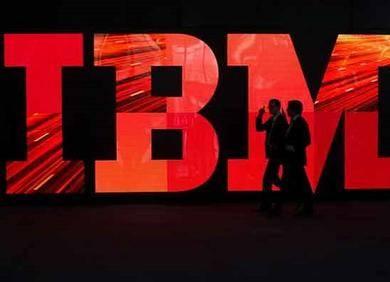 一天宣布两起合作 : AI助力IBM深化公共卫生服务及研究