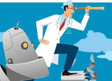 机器人抗击新冠肺炎价值凸显,这个行业还有哪些增量?