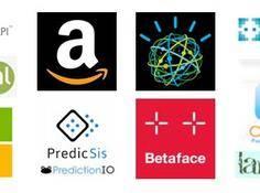 50个常用的人工智能和机器学习API