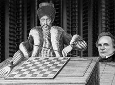AI不为人知的故事: 象棋骗术成就了一位计算机大师   历史专栏