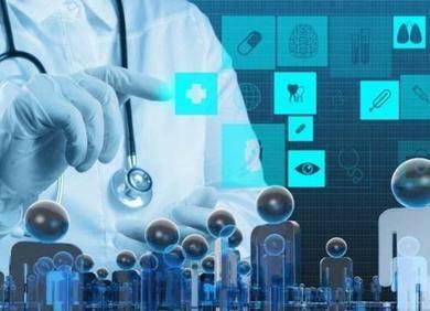 专访商汤科技副总裁张少霆,浅谈医疗AI的「中场战事」