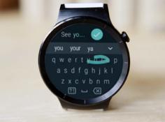 谷歌推出Android Wear 2.0:智能手表上的机器学习系统