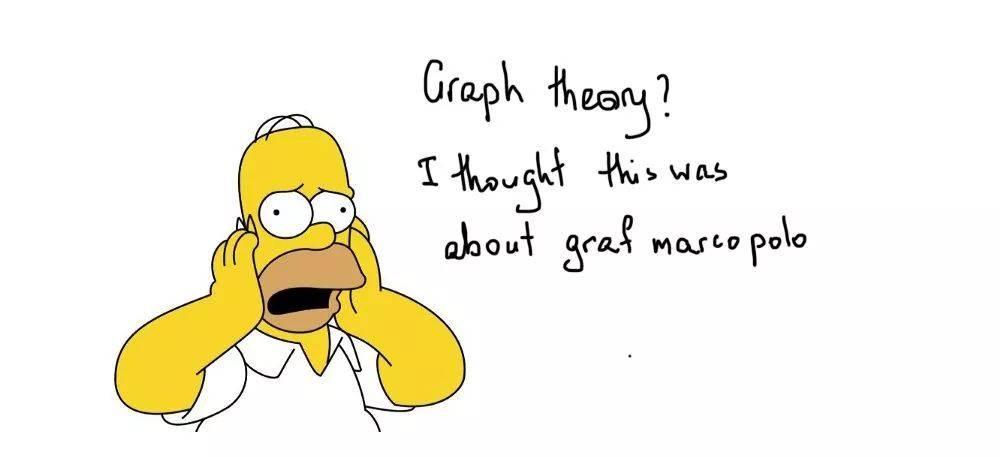 手把手:四色猜想、七桥问题…程序员眼里的图论,了解下?(附大量代码和手绘)