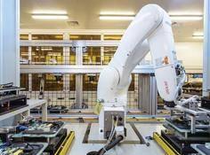工业人工智能的未来会怎样?