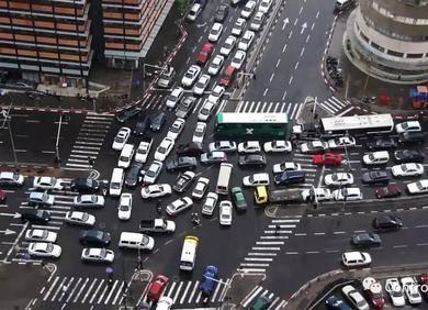 无人车与宏观交通:从微观模型到宏观模型