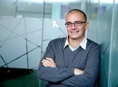 原Movidius CEO Remi El-Ouazzane:深度了解终端视觉处理器VPU