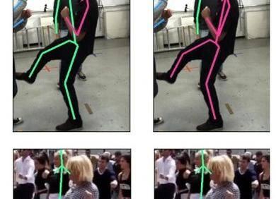 ECCV2020 | 商汤联合浙大提出多人场景人体绝对三维姿态估计新方法