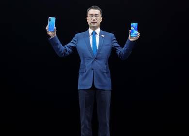 华为nova 6正式发布:旗舰芯片加5G,DXO拍照刷榜,售价3199元起