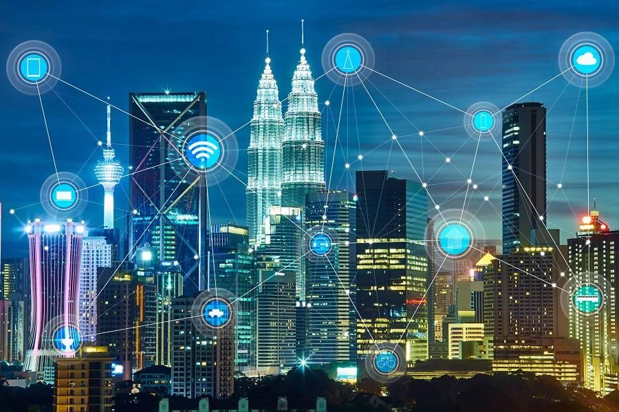 智慧城市2020:趋势与转变