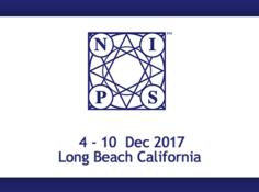 NIPS 现场:一文看清阿里巴巴三大部门如何发力人工智能